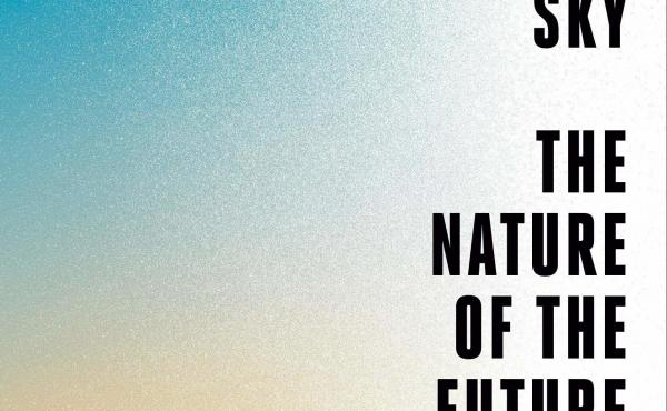 Under a White Sky: The Nature of the Future, by Elizabeth Kolbert