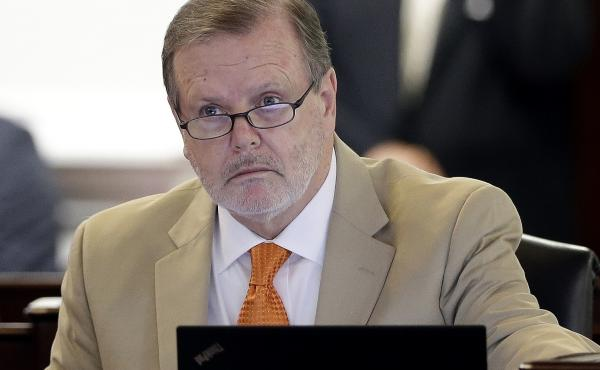 North Carolina Senate President Pro Tem Phil Berger says Democrats are looking to deflect blame for their electoral losses.