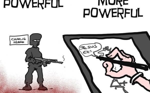 James MacLeod cartoon.