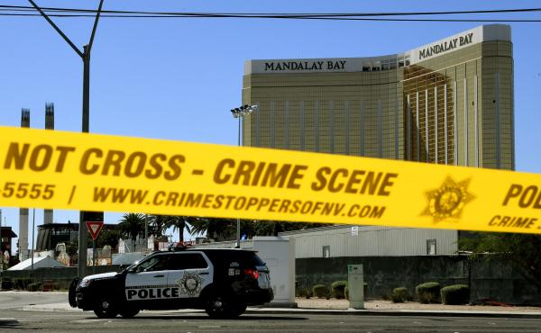 Newly-released court documents from the FBI suggest the Las Vegas shooter's girlfriend, Marilou Danley, acted quickly after the shooting to conceal her relationship with Paddock.
