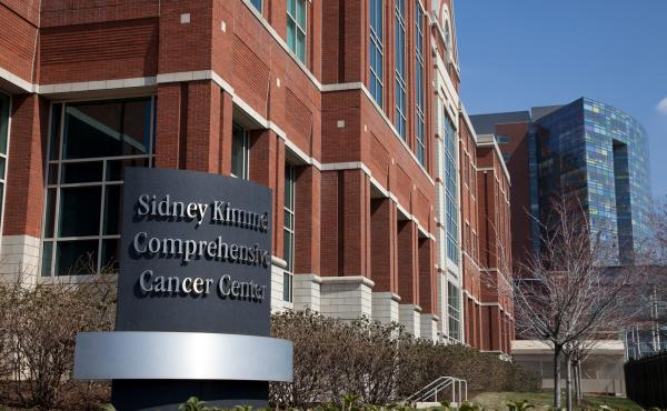 Johns Hopkins Hospital in Baltimore opened a six-bed urgent care center next to its infusion center a couple of years ago. Of the patients who land there, about 80 percent are discharged home afterward, rather than needing admission to the hospital.