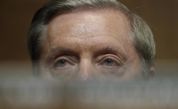 Sen. Lindsey Graham has walked back repeated statements that a Supreme Court should not be filled in a presidential election year.