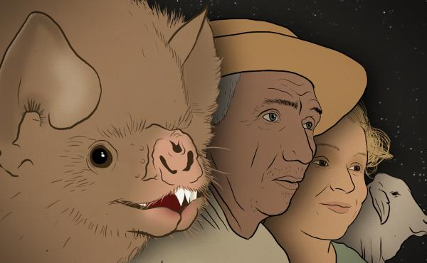 Get to know vampire bats — the good, the bad, and the ugly — in Skunk Bear's latest video.