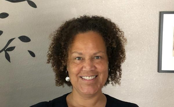 """Pirette McKamey has spent more than three decades as an educator. Currently the principal at Mission High School in San Francisco, McKamey says being an anti-racist educator means committing to """"all of the students sitting in front of me, including Black"""