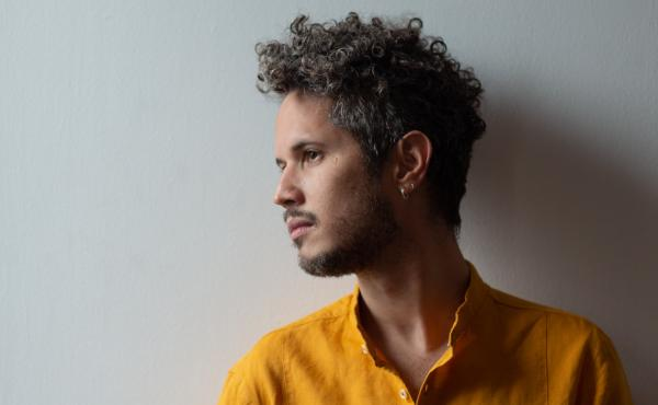 García's new album Candela is the sparkling finale in a trilogy of albums with Dominican-influenced sounds.