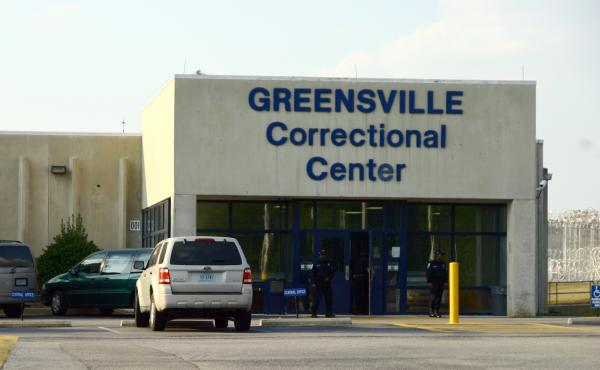 Ricky Gray is scheduled to be executed at the Greensville prison in Jarratt, Va., Wednesday night.