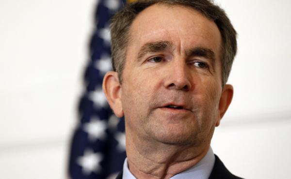 """Virginia Gov. Ralph Northam was supposed to start his """"reconciliation tour"""" on Thursday at a historically black university in Richmond. He cancelled his appearance at the urging of a student leader."""