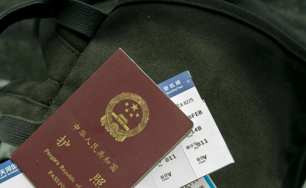 This year, the U.S. canceled visas for Chinese government-linked scholars over concerns that such exchanges are conduits for peddling influence and for espionage. Increased scrutiny has delayed visas to hundreds of Chinese students. Meanwhile, American ac