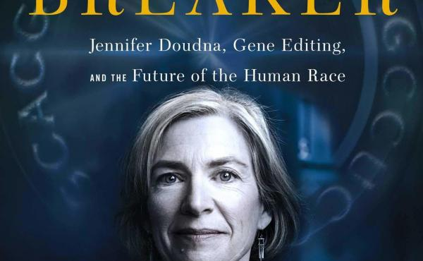 The Code Breaker: Jennifer Doudna, Gene Editing, and the Future of the Human Race, Walter Isaacson