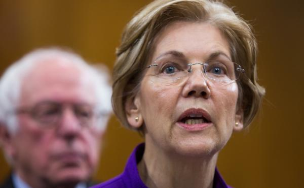Sen. Elizabeth Warren, D-Mass., released a DNA analysis to clarify questions about her Native American heritage, something President Trump commonly mocks. Warren is considering a 2020 presidential bid.