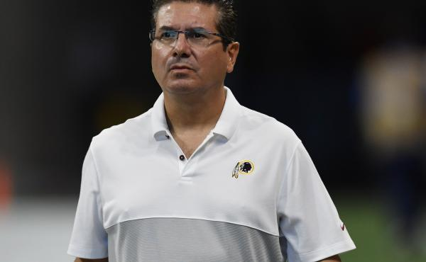 """After a Washington Post story reporting multiple instances of sexual harassment against female employees, the Washington NFL team's owner Dan Snyder said the alleged behavior had """"no place in our franchise or society,"""" and hired  independent investigators"""