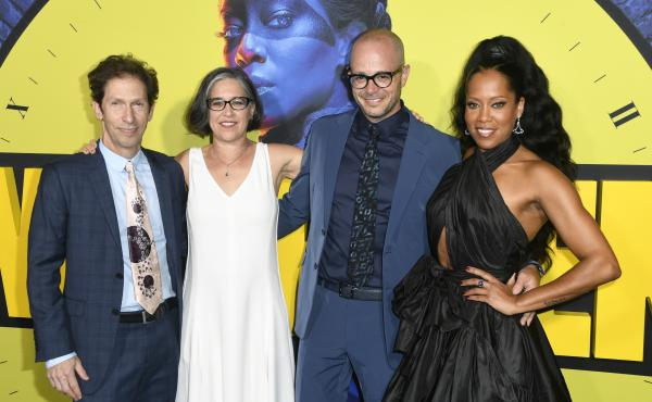 "Premiere Of HBO's ""Watchmen"" - Arrivals"