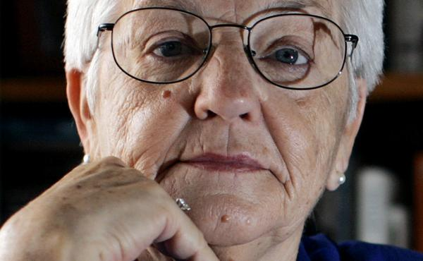 Jane Elliott, an educator and anti-racism activist, first conducted her blue eyes/brown eyes exercise in her third-grade classroom in Iowa in 1968.