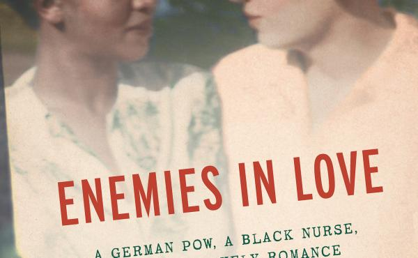 Enemies in Love, a new book by Alexis Clark, tells the story of an unexpected romance.