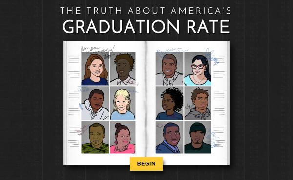 NPR Ed Grad Rates Project