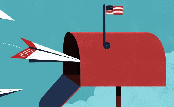 Questions about how to vote in 2020? NPR wants to help.