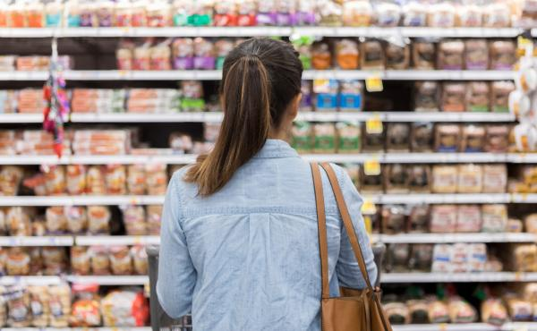 Shoppers say they want simpler information to help them figure out which foods are healthy. But a one-size-fits-all solution may not work.