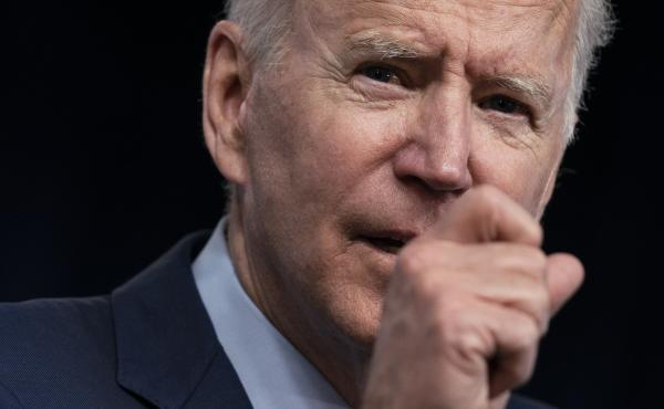 President Joe Biden's nearly $2 trillion proposal to support U.S. jobs and infrastructure includes $400 billion to fund the kinds of home-based, long-term health care services and aides that many families have, until now, found unaffordable.