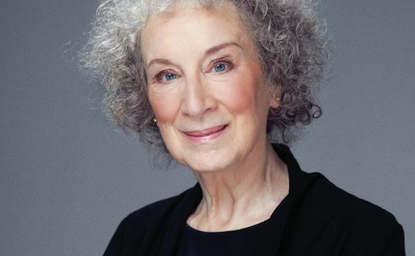 Margaret Atwood says the next big dystopian novel ought to be a newspaper serial.