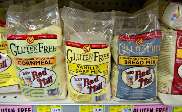For people with celiac disease gluten-free food is a must. A new study suggests that a common virus may trigger the onset of the disease.