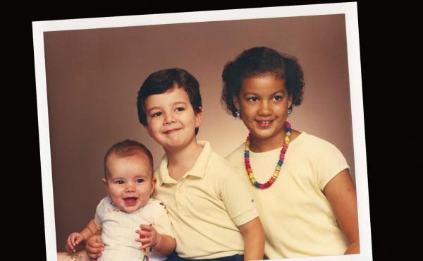 When I Was White: A Memoir, by Sarah Valentine