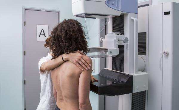 The newer 3D mammograms provide a more detailed picture of the breast tissue, leading to more precise detection of abnormalities.