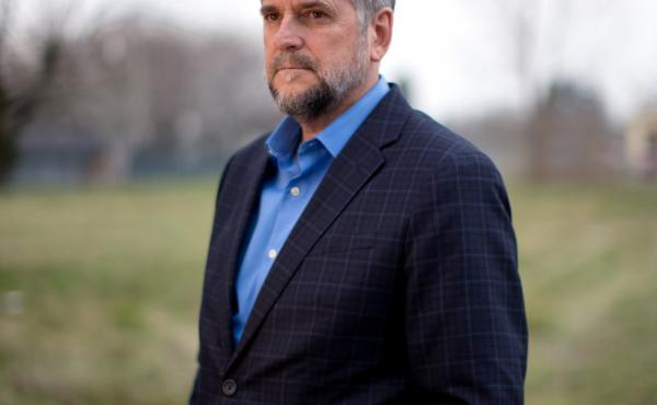 John Van Dreal, director of safety and risk management for the Salem-Keizer Public Schools system in Salem, Ore., has intervened with more than 1,000 students in hopes of deterring violence. Of that group, he says, only one has gone on to be involved in a