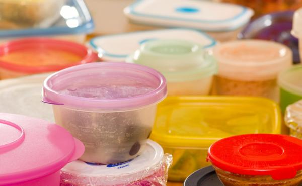 Manufacturers are not required to disclose if BPA, or other similar compounds, are used in their packaging.