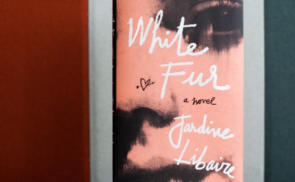 White Fur, by Jardine Libaire.