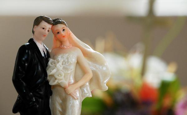 Many people think 02-02-2020 is a lucky date — and a good day to get married.