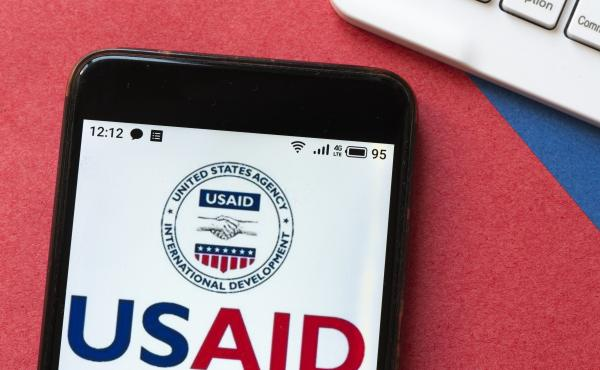 The U.S. Agency for International Development is one of the largest official foreign aid organizations in the world. An executive order from the Trump administration said there would be consequences if its diversity training programs were to continue.