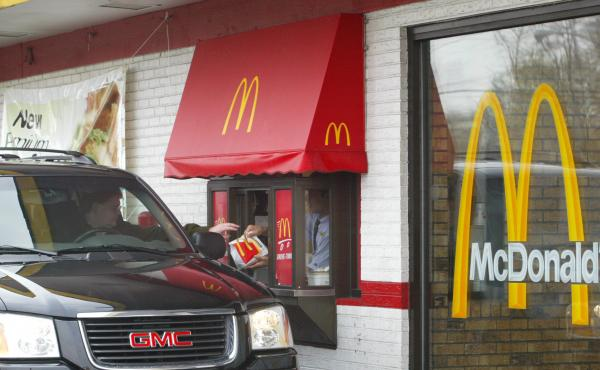 More cities are passing legislation to ban the construction of drive-through windows in an attempt to curb emissions, reduce litter and improve pedestrian safety. The bans are also sometimes touted as a way to help fight obesity, but past studies suggest