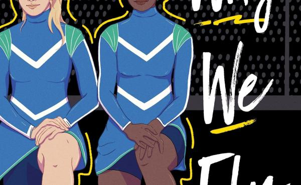 Why We Fly, by Kimberly Jones and Gilly Segal