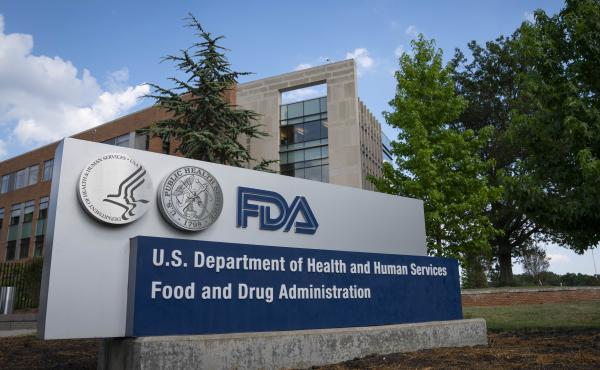 A panel of advisers to the Food And Drug Administration has raised questions about some aspects of the agency's approach to reviewing COVID-19 vaccines.
