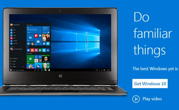 With Windows 10, Microsoft is more closely uniting its operating systems that run tablets, phones and desktops.