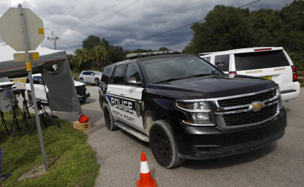 Law enforcement agencies are continuing their search in a Sarasota County, Fla., nature reserve for Brian Laundrie, a person of interest in the death of Gabby Petito. The families of Jelani Day and Daniel Robinson, who have been missing for weeks and mont