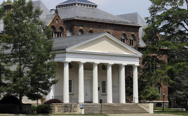 Princeton Theological Seminary in New Jersey plans to set aside $27 million to provide 30 scholarships for students who descended from slaves or underrepresented groups.