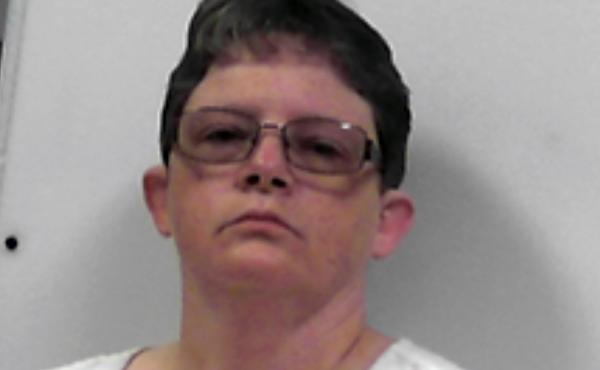 A photo released in 2020 by the West Virginia Regional Jail and Correctional Facility Authority shows Reta Mays, a former nursing assistant at the Louis A. Johnson VA Medical Center in Clarksburg, W.V. Mays was sentenced to multiple life terms after plead