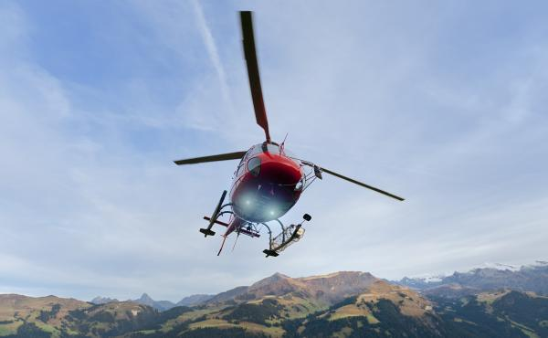 "In rugged, rural areas, patients often have little choice about how they'll get to the hospital in an emergency. ""The presence of private equity in the air ambulance industry indicates that investors see profit opportunities,"" a 2017 report from the feder"