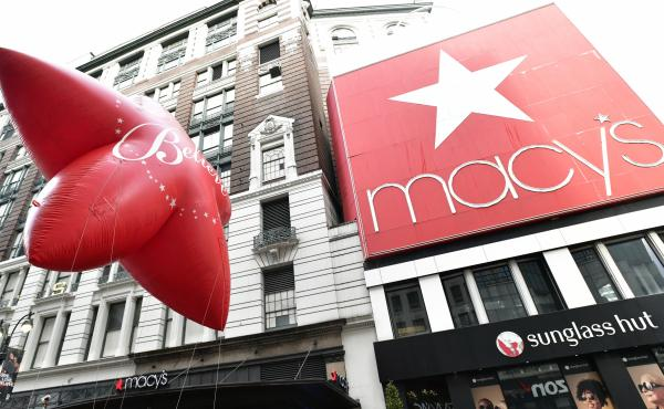 The 94th annual Macy's Thanksgiving Day Parade was held in a modified version on Nov. 26 in New York City. Macy's said the 2021 parade will include new precautions as in-person viewing resumes in Manhattan.