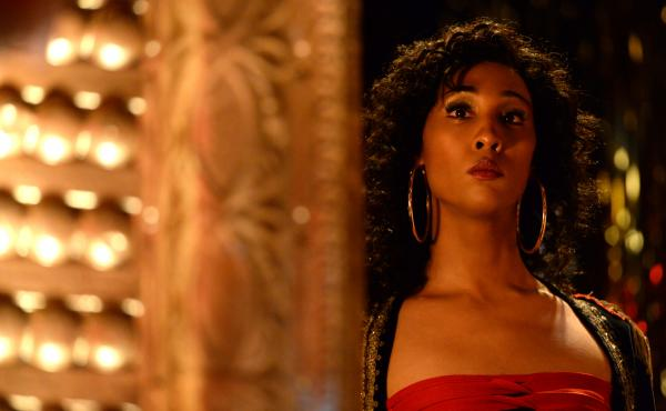 Mj Rodriguez's Pose character, Blanca, is an HIV-positive ball competitor who decides to leave her drag house to create a new one from scratch.