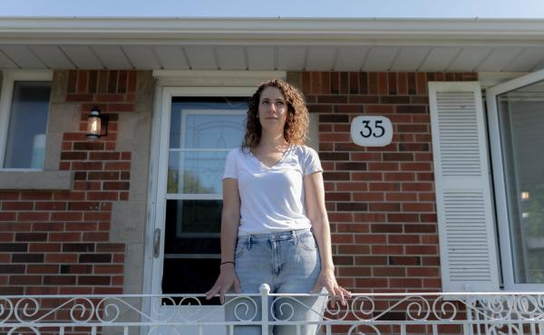 After her Facebook account was hacked, Angela McNamara of Hamilton, Ontario, struggled to get help from the social network. Using its automated process to recover her account failed to work for her, says McNamara.