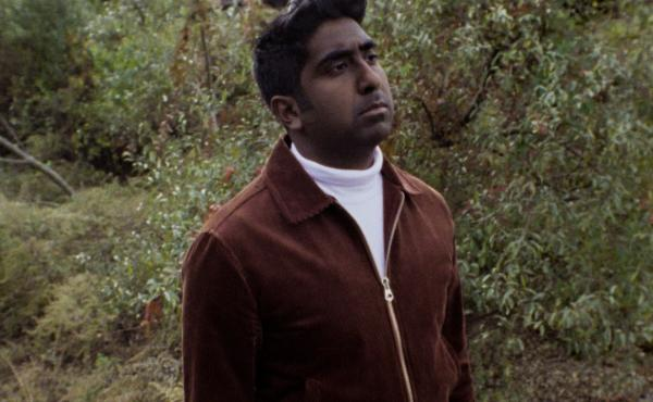 Zeshan B sings like a classic soul artist, but also incorporates South Asian influences into his music. On his new album, Melismatic, he tackles social and political issues in both English and Urdu.
