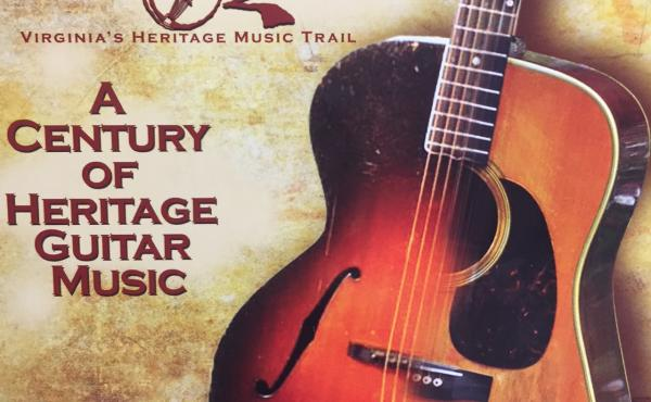 A Century of Heritage Guitar Music
