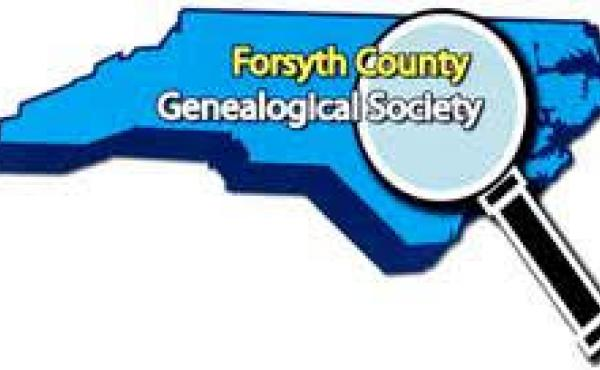 Forsyth County Genealogical Society