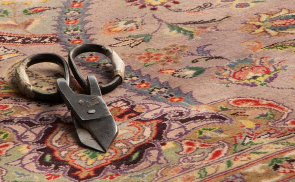 Fair Trade Rugs travel from Loom to Living Room