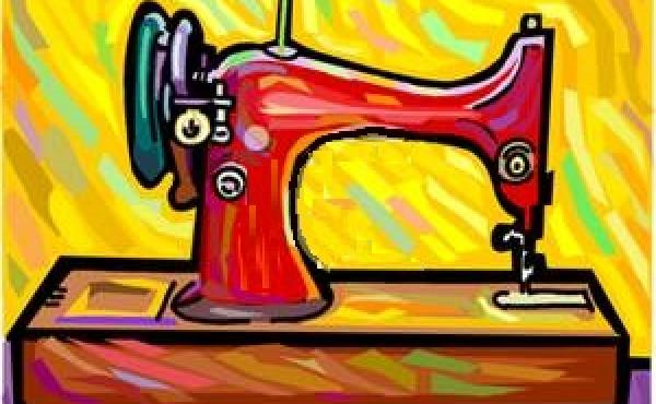 Introduction to Sewing Machine Class